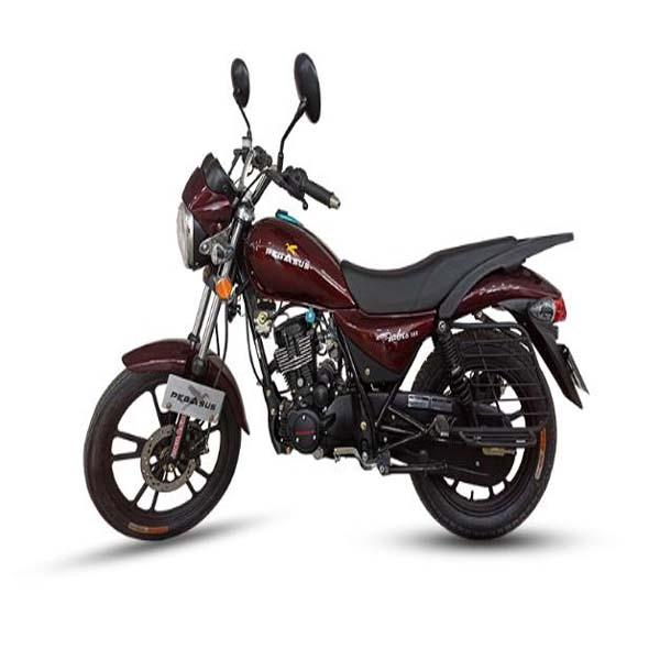 JAMUNA MOTOR CYCLE FABIO-125CC, CHOPER