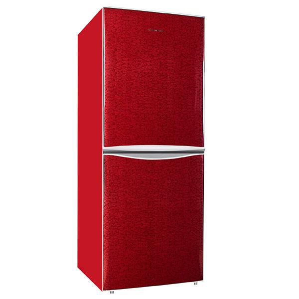 Jamuna Refrigerators JE-220L VCM Maroon Print