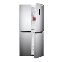 Kelvinator Non-Frost Refrigerator KHV-400FFI