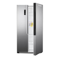 Kelvinator Non-Frost Side By Side Refrigerator KHV-427FF