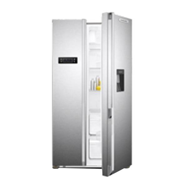 Kelvinator Non-Frost Side By Side Refrigerator KHV-508FF