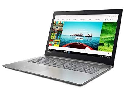 Lenovo Ideapad 330 Intel Dual Core 4GB RAM 1 TB HDD Laptop