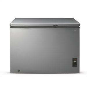 LG Chest Freezer Silver Color 138L