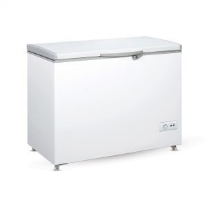 LG Chest Freezer White Color 138L