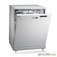 LG Dish Washer D1452WF