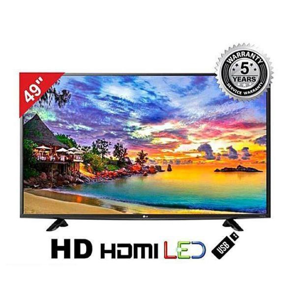 LG LED TV LF510T
