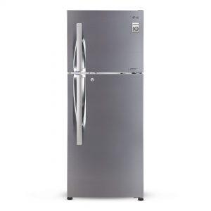 LG PS3 No-Frost Refrigerator 284L