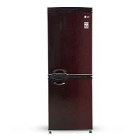 LG Wine Crystal Frost Refrigerator 213L