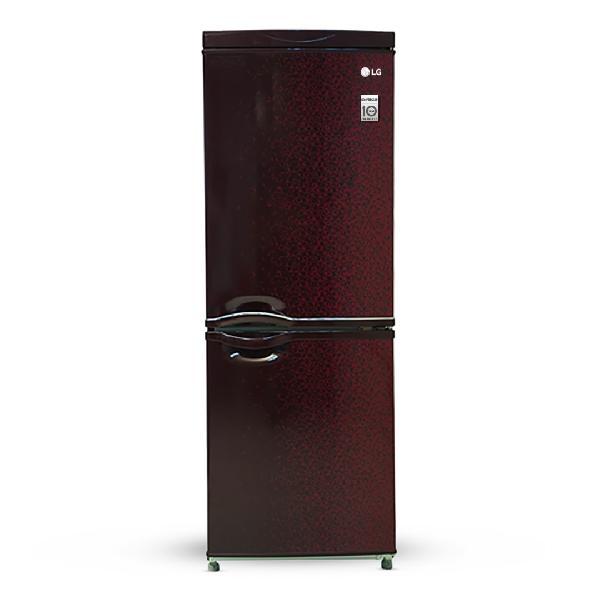 LG Wine Crystal Frost Refrigerator GC-249VP