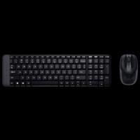 Logitech Key Board MK220