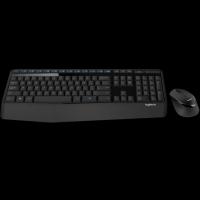 Logitech Key Board MK345