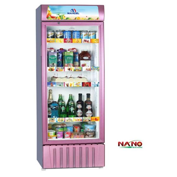 Marcel MBB-B6X-TDXX-XX Beverage Cooler