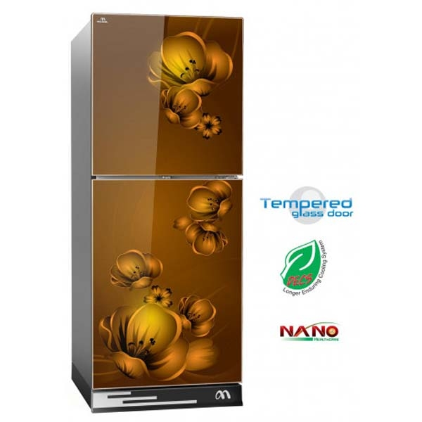 MARCEL MFC-C4H-GDEL-XX Refrigerator