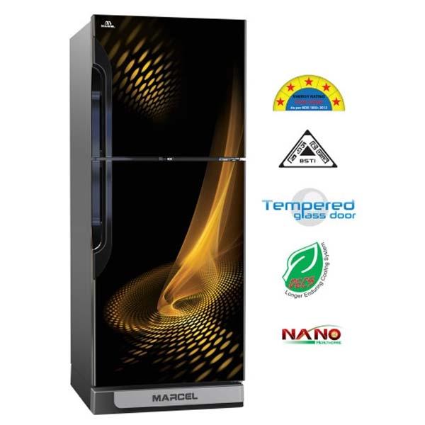 MARCEL MFC-C4H-GDNE-XX Refrigerator