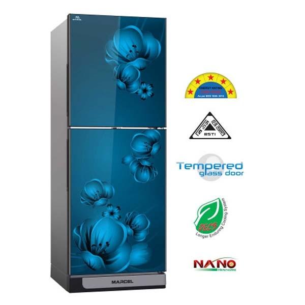MARCEL MFC-C4H-GDXX-XX Refrigerator