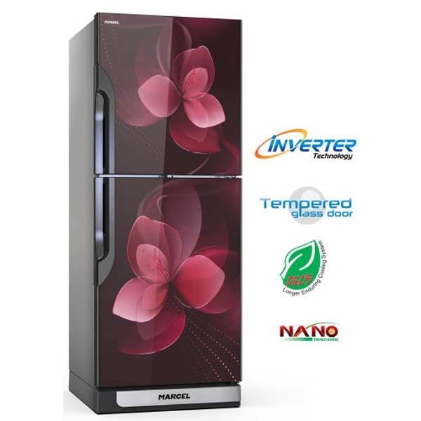 MARCEL MFC-C6E-GDNE-XX (Inverter) Refrigerator