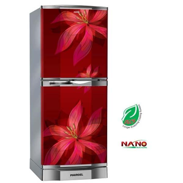 MARCEL MFE-C2X-CRXX-XX Refrigerator