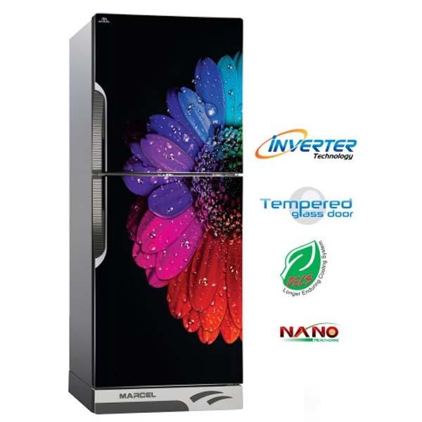 MARCEL MFE-C5H-GDEL-US Refrigerator
