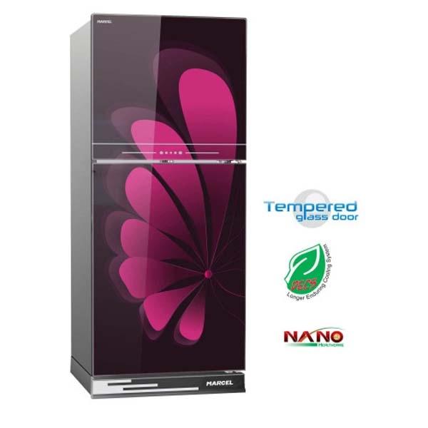 MARCEL MFE-C5H-GDEL-XX Refrigerator