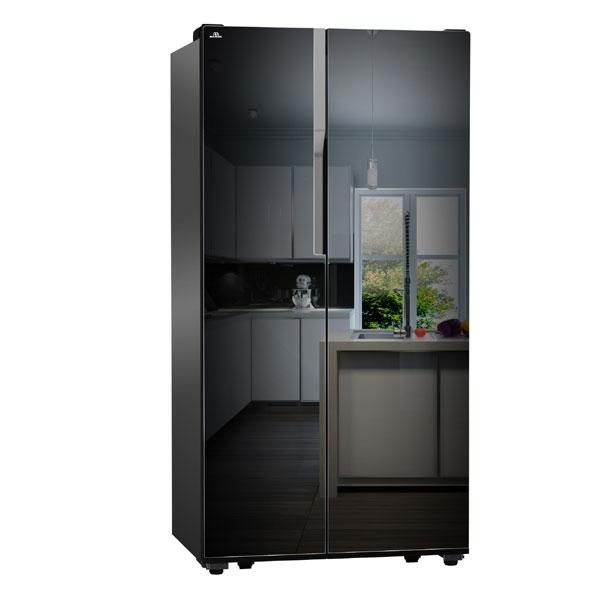 Marcel Non-Frost Refrigerator MNI-E6C-GDEL-XX