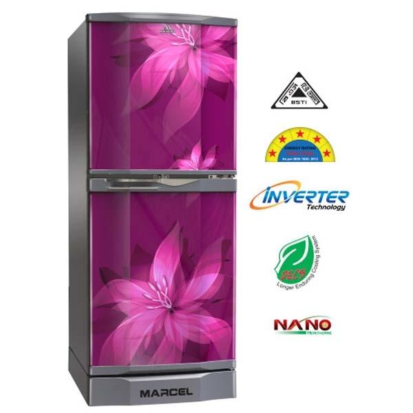 Marcel Refrigenators MFE-B8B-CRXX (Inverter)