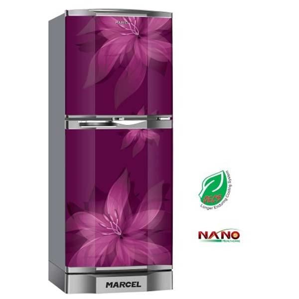 Marcel Refrigenators MFE-B8B-CRXX