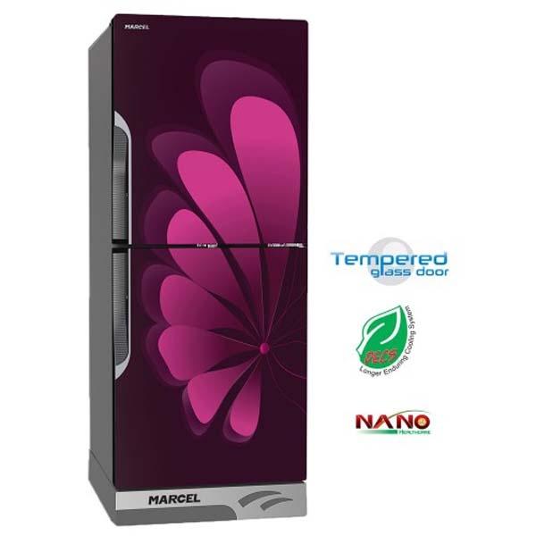 Marcel MFE-C1B-GDEL-XX Refrigerator