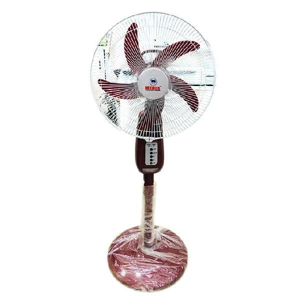 Midea Rechargeable Table Fan MCF-2926HR