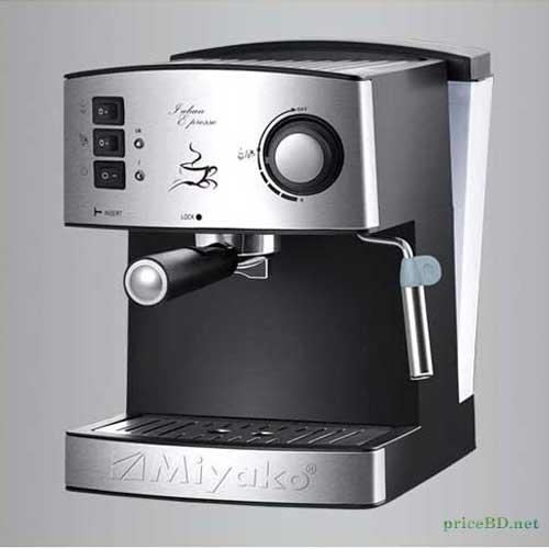 Miyako Coffee Maker CM - 327