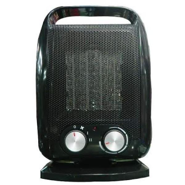 Miyako Electric Room Heater PTC-SUN-02