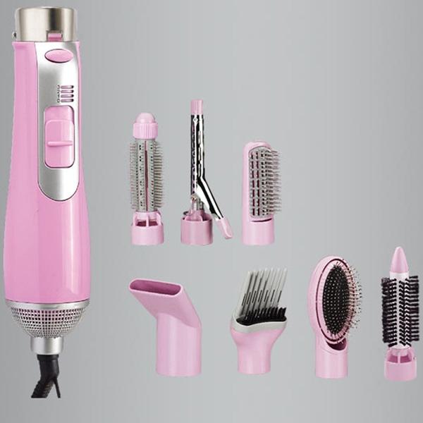 Miyako Hair Straightener HT - 7000