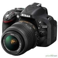Nikon DSLR Camera D5200