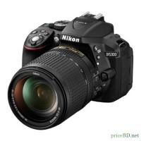 Nikon DSLR Camera D5300