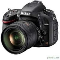 Nikon DSLR Camera D600