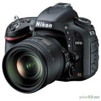 Nikon DSLR Camera D610