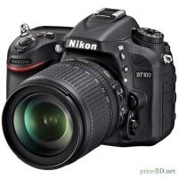 Nikon DSLR Camera D7100