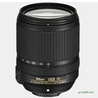 Nikon DX 18-140MM F3.5-5.6 ED VR
