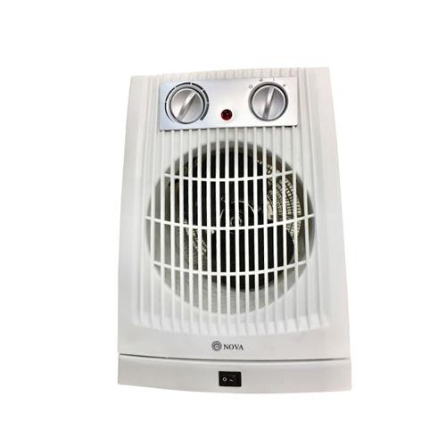 Nova Fan Heater 2000 Watts