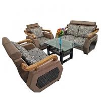 Nurjahan Furniture Exclusive Design 5 Pcs Sofa Set  SA-152
