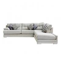 Nurjahan Furniture L Shape Sofa Set 6Pcs  SA-31