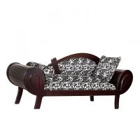 Nurjahan Furniture Malaysian Processed Wood Divan Sofa DV-05