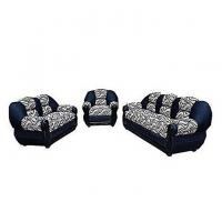 Nurjahan Furniture Popular 5 Pcs Sofa Set  SA-169