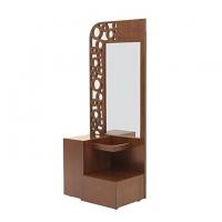 Nurjahan Furniture Wood Dressing Table DR 41
