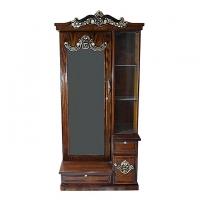 Nurjahan Furniture Wood Dressing Table  DR 50