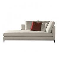 Nurjahan Furniture Wood Slim Fit Design Divan Sofa DV 23