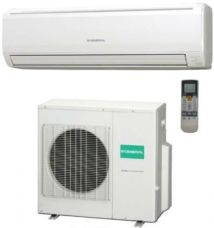 O General ASGA18FMTA 1.5 Ton 18000 BTU Air Conditioner