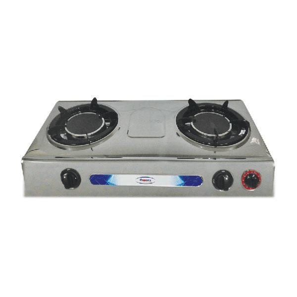 Omera Double Gas Burners ODB- 220