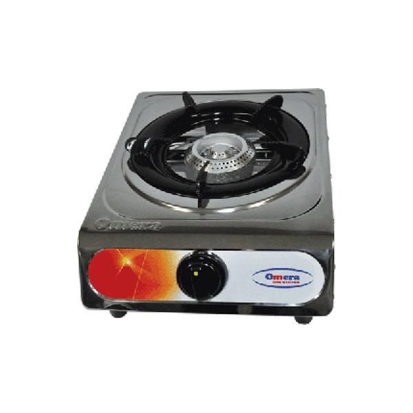 Omera Single Gas Burners OSB-106