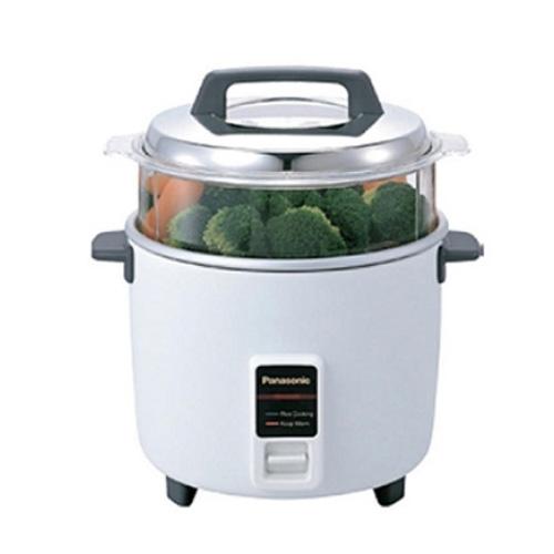 Panasonic Rice Cooker SR-W22GS 2.2L