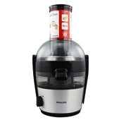 Philips Viva Collection Juicer - HR1863